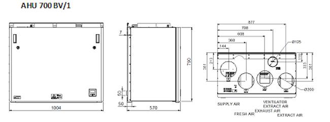 ENSY DE Ahu Wiring Diagram on